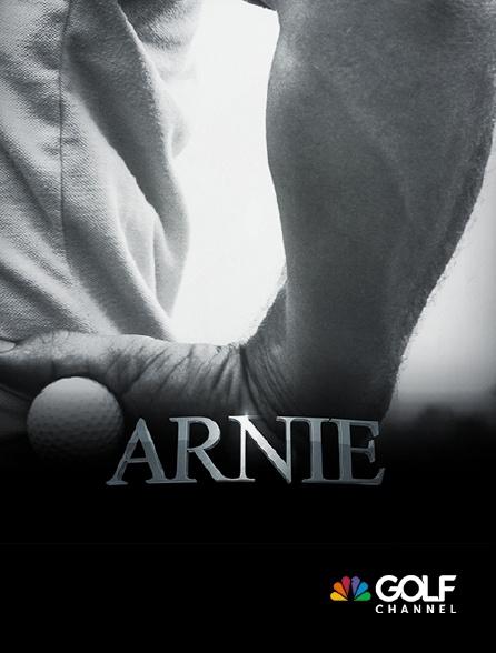 Golf Channel - Arnie