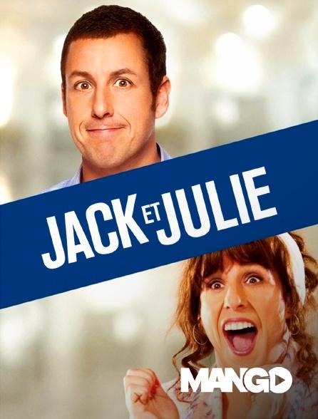 Mango - Jack et Julie