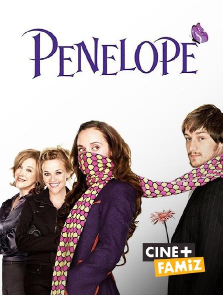 Ciné+ Famiz - Pénélope