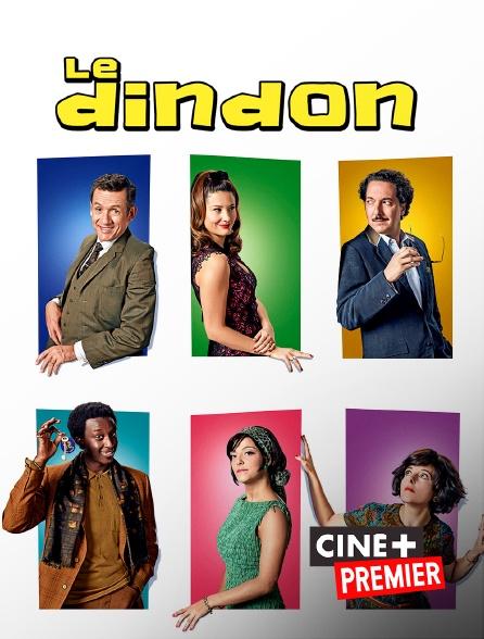 Ciné+ Premier - Le dindon