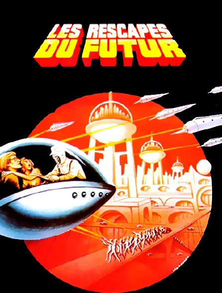 Les rescapés du futur