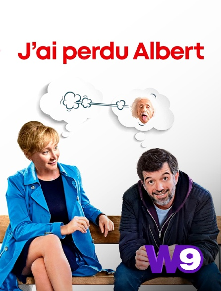 W9 - J'ai perdu Albert