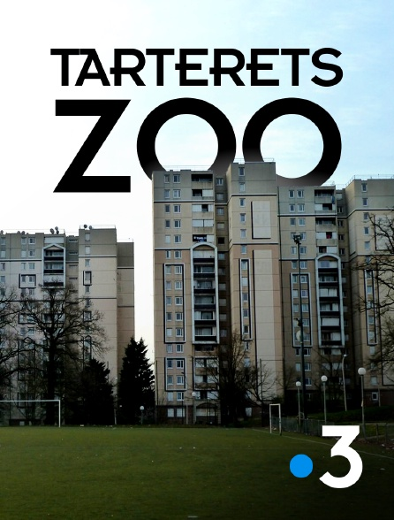 France 3 - Tarterêts Zoo