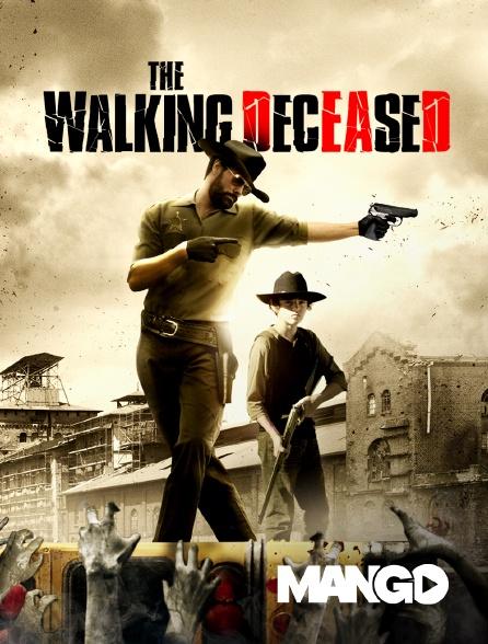 Mango - The walking deceased