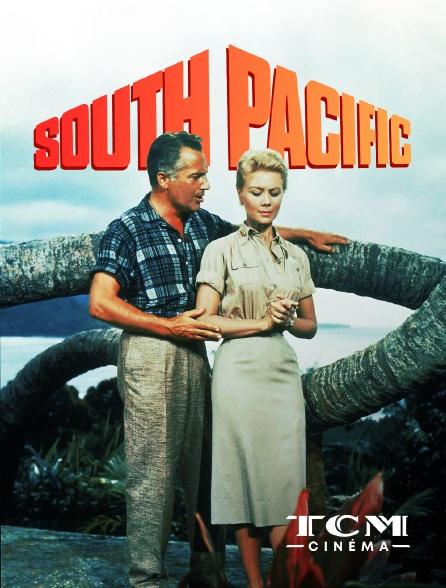 TCM Cinéma - South Pacific
