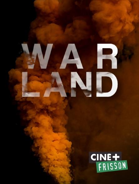 Ciné+ Frisson - Warland