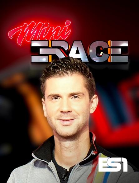 ES1 - Mini Race