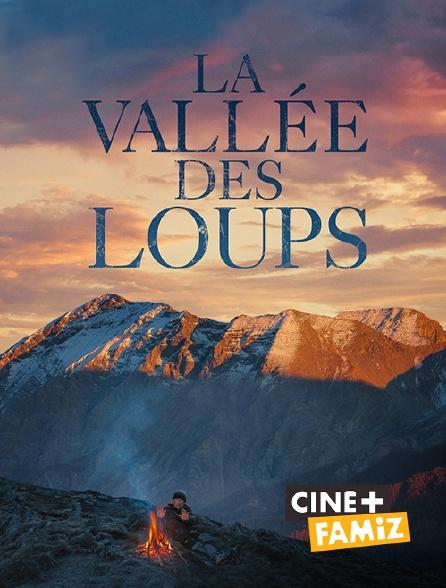 Ciné+ Famiz - La vallée des loups