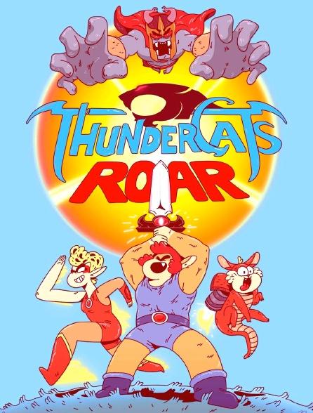 Thundercats RRRR