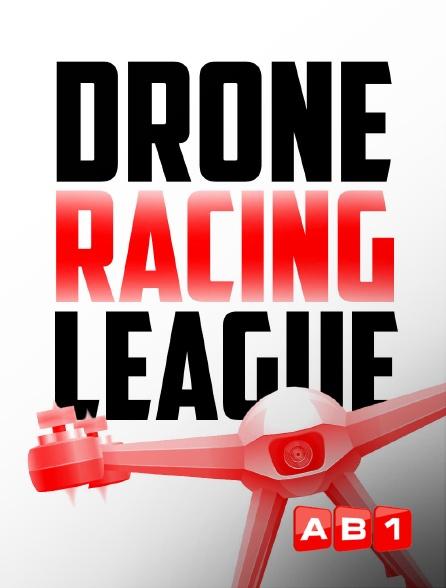 AB 1 - Drone racing league pt1
