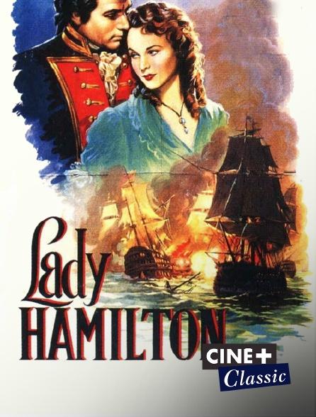 Ciné+ Classic - Lady Hamilton