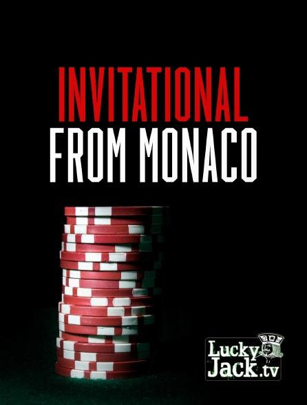 Lucky Jack - Invitational From Monaco