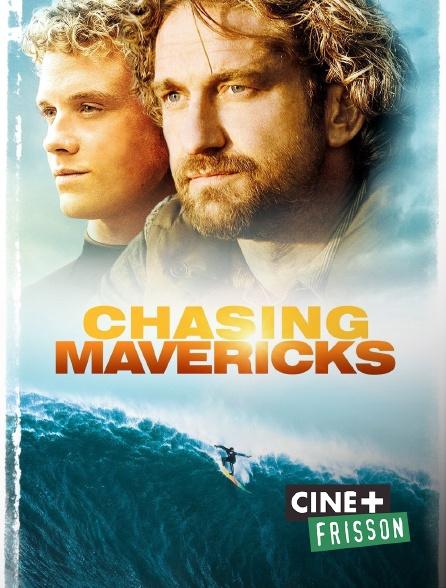 Ciné+ Frisson - Chasing Mavericks