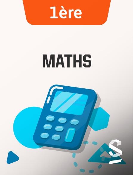 SchoolMouv - Mathématiques - 1ère