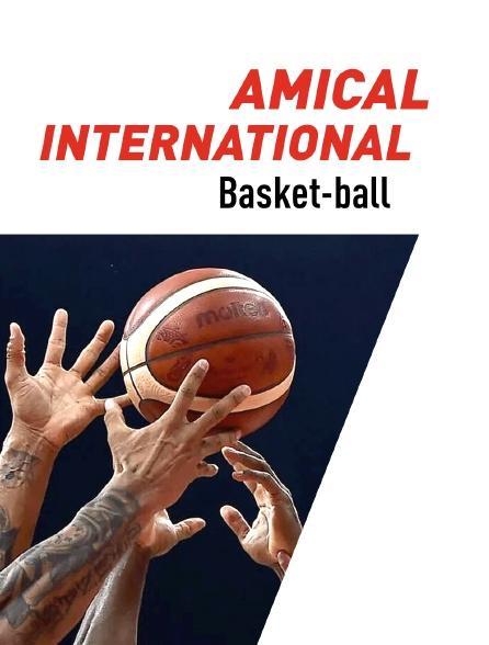 Match amical international