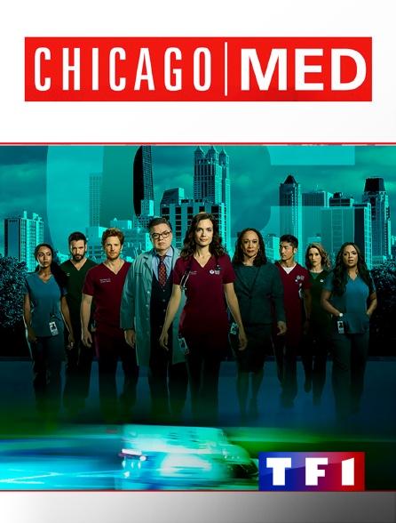 TF1 - Chicago Med
