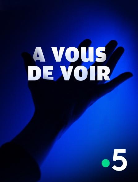 France 5 - A vous de voir