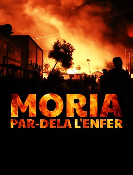 Moria, par-delà l'enfer