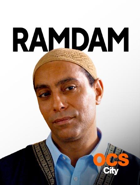 OCS City - Ramdam