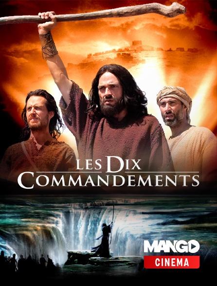 MANGO Cinéma - Les dix commandements