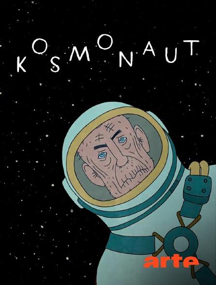 Arte - Kosmonaut