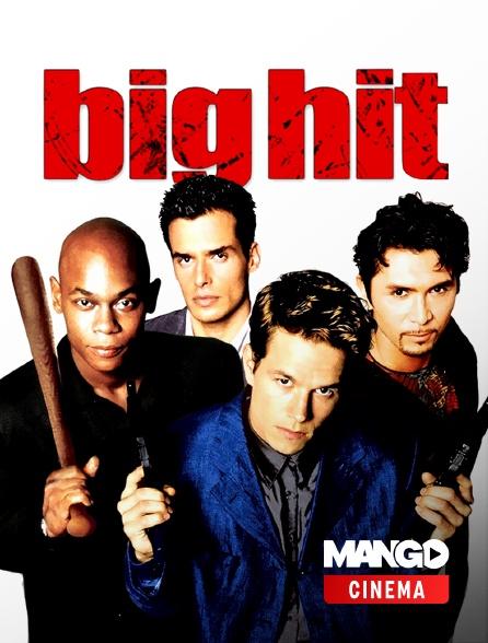 MANGO Cinéma - Big Hit