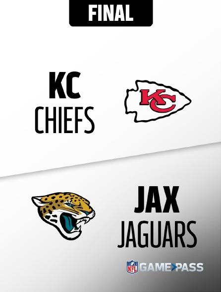 NFL 04 - Chiefs - Jaguars