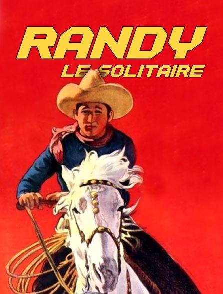 Randy le solitaire