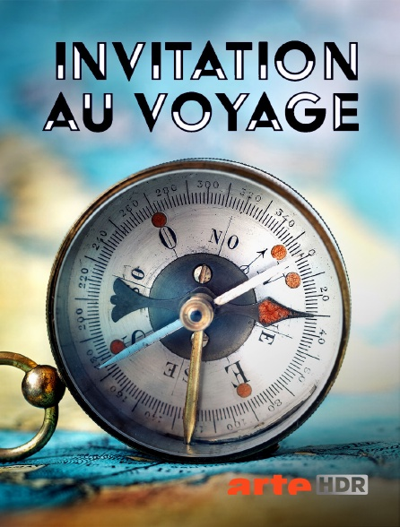 Arte HDR - Invitation au voyage