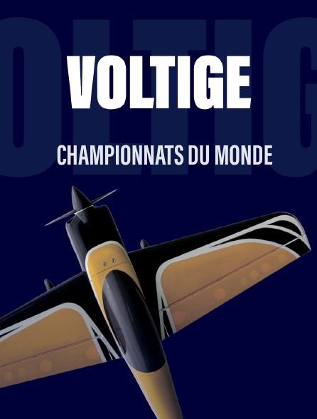 Championnats du monde de voltige aérienne