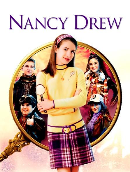Nancy Drew, journaliste-détective