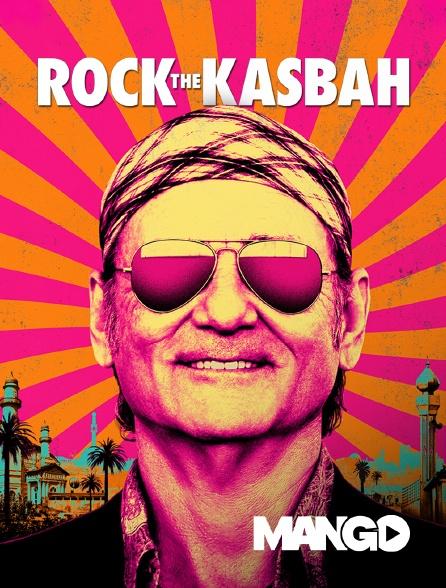 Mango - Rock the Kasbah
