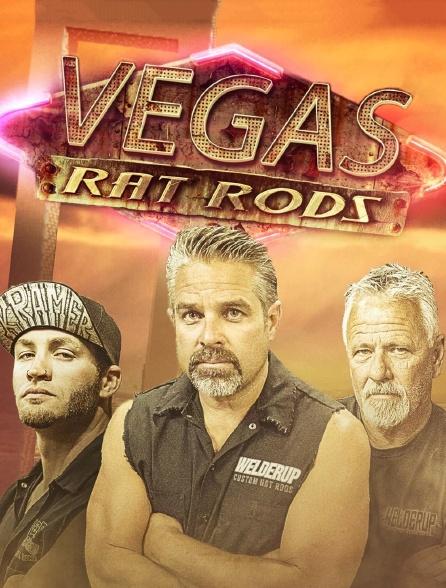 Las Vegas Mécanos