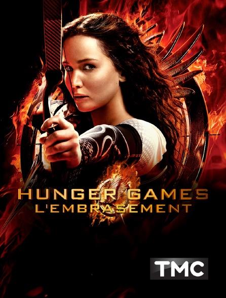 TMC - Hunger Games : l'embrasement