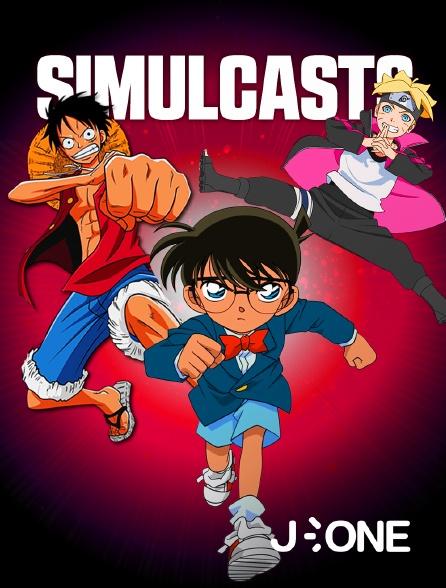 J-One - Simulcast