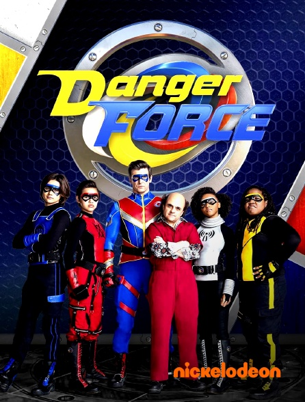 Nickelodeon - Danger Force