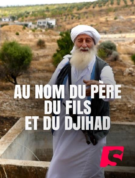 Spicee - Au nom du père, du fils et du djihad