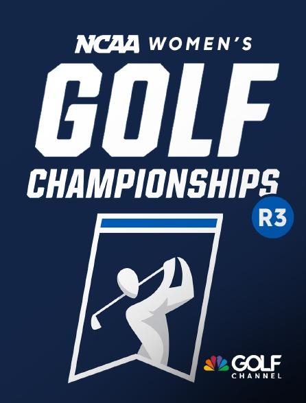 Golf Channel - Ncaa Women's Golf Championship R3