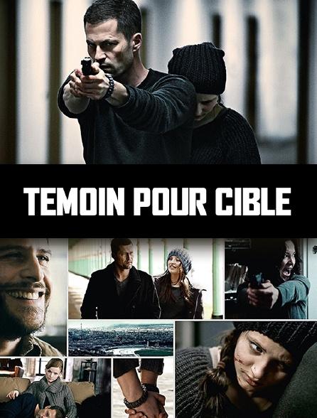 Temoin Pour Cible En Streaming Molotov Tv
