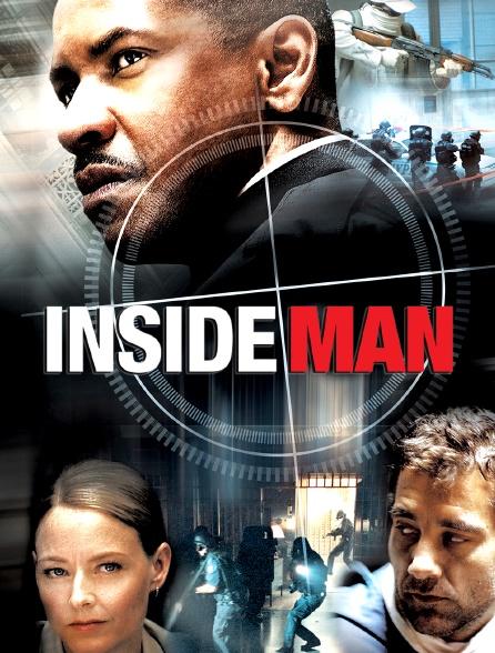 Inside Man Stream Hd Filme
