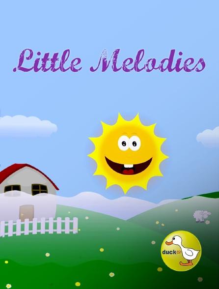 Duck TV - Little Melodies