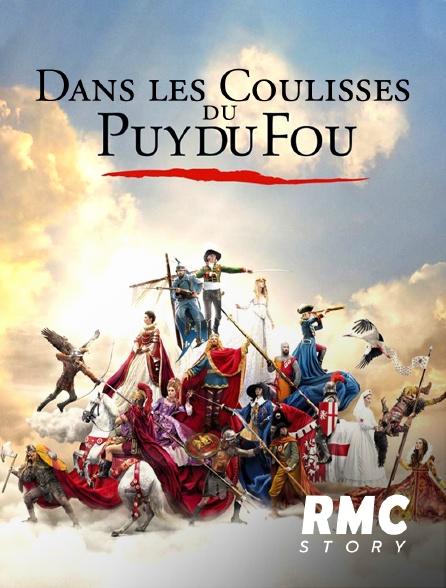 RMC Story - Dans les coulisses du Puy du Fou