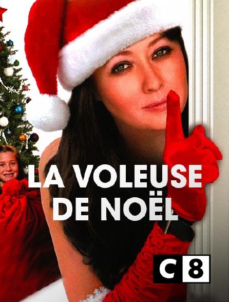 C8 - La voleuse de Noël