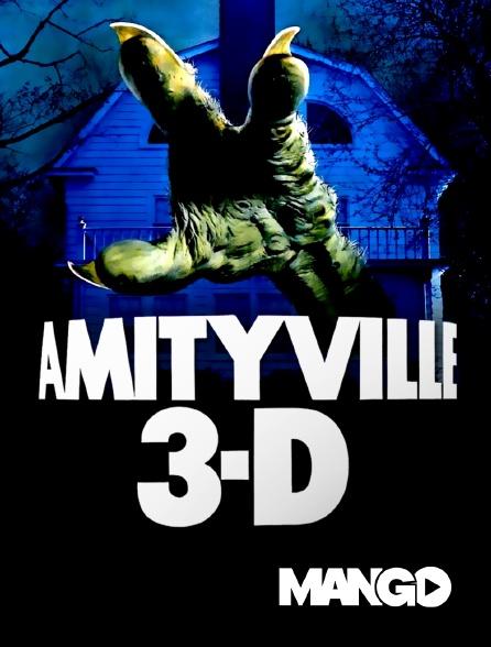 Mango - Amityville 3D : le Démon