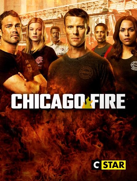 CSTAR - Chicago Fire
