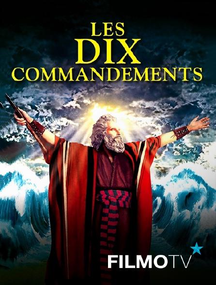 FilmoTV - Les dix commandements