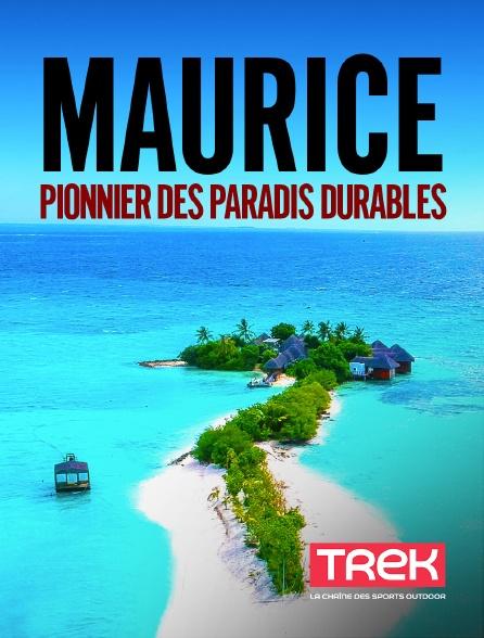 Trek - Maurice, pionnier des paradis durables