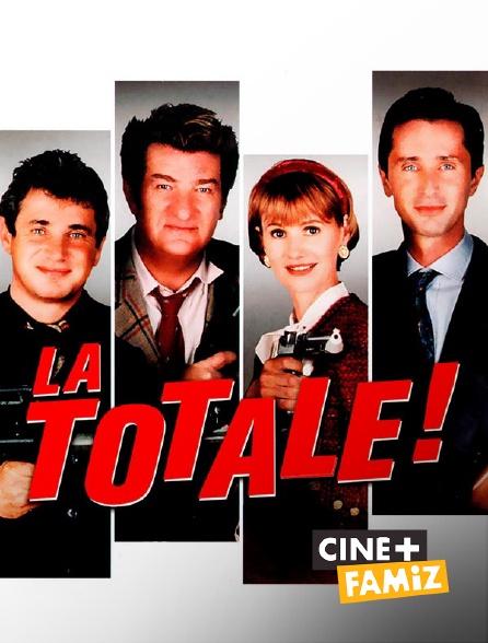 Ciné+ Famiz - La totale !