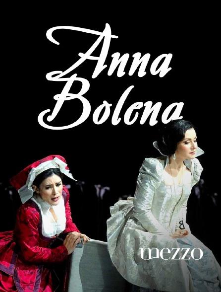 Mezzo - Anna Bolena
