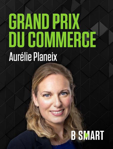 BSmart - Grand Prix du Commerce